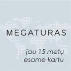 """UAB """"Megaturas"""""""
